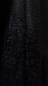 Preview wallpaper wood, coal, black