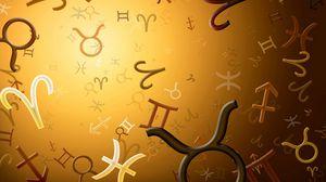 Preview wallpaper zodiac signs, zodiac, symbols