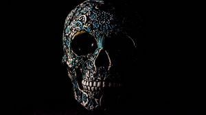 Skull Full Hd Hdtv Fhd 1080p Wallpapers Hd Desktop