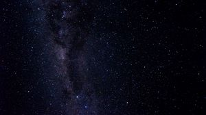 Preview wallpaper space, stars, milky way, galaxy, universe