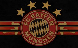 Preview wallpaper sport, fc bayern munchen, germany, club, football, mascot