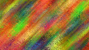 Preview wallpaper spots, stains, colorful, stripes, texture