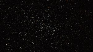 Preview wallpaper stars, constellations, starry sky, space, black