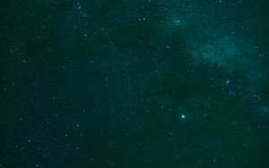 Preview wallpaper stars, space, nebula, universe, astronomy
