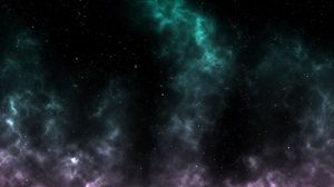 Preview wallpaper stars, space, universe, galaxy, nebula