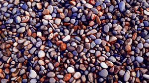 Preview wallpaper stones, gravel, surface