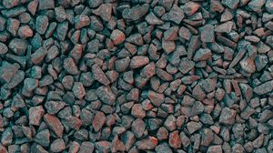 Preview wallpaper stones, pebbles, gravel, texture