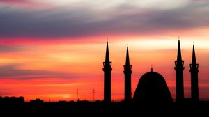 Mosque Full Hd Hdtv Fhd 1080p Wallpapers Hd Desktop