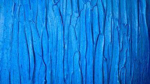 Preview wallpaper texture, paint, blue, surface
