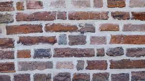 Preview wallpaper texture, wall, brick