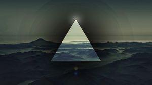 Triangle Hd Hdv 720p Wallpapers Hd Desktop Backgrounds 1280x720