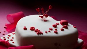 Preview wallpaper cake, gift, recognition