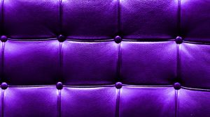 Preview wallpaper violet, leather, background
