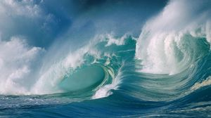 Wave Full Hd Hdtv Fhd 1080p Wallpapers Hd Desktop Backgrounds 1920x1080 Images And Pictures