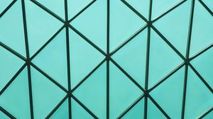 Preview wallpaper window, lattice, glass, texture, blue