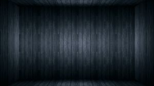 Preview wallpaper wooden, black white, illusion, board